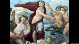 High Renaissance : Raphael, Galatea, c. ... Volume Art History series by Beth Harris, Steven Zucker