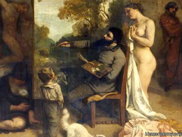 Art History: Realism : Courbet's The Art... Volume Art History series by Beth Harris, Steven Zucker