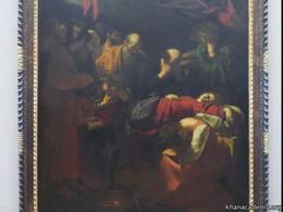 Art History: Italy : Caravaggio's Death ... by Beth Harris, Steven Zucker