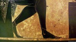 Ancient Greece : Exekias, Attic black fi... Volume Art History series by Beth Harris, Steven Zucker