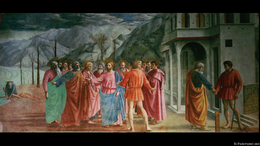 Art History: Florence : Masaccio's The T... Volume Art History series by Beth Harris, Steven Zucker