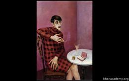 Art History: Neue Sachlichkeit : Neue Sa... by Beth Harris, Steven Zucker