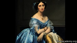 Romanticism in France : Ingres' Princess... Volume Art History series by Beth Harris, Steven Zucker