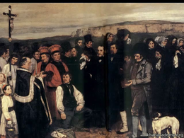 Art History: Realism : Courbet's Burial ... Volume Art History series by Beth Harris, Steven Zucker
