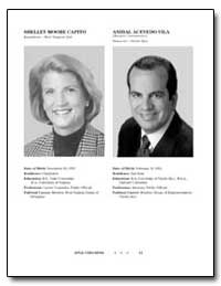 Shelley Moore Capito by Government Printing Office