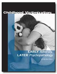 Childhood Victimization by Government Printing Office