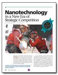 Nanotechnology in a New Era of Strategic... by Callahan, Shannon L.