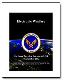 Air Force Doctrine Document 2-5. 1 Secre... by Macghee, David F.