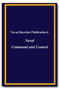 Naval Command and Control by Department of Defense