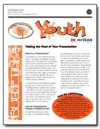 Making the Most of Your Presentation by Bilchik, Shay