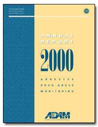 Annual Report 2000 by Hart, Sarah V.
