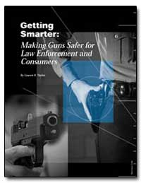 Making Guns Safer for Law Enforcement an... by Taylor, Lauren R.
