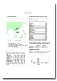 Cambodia by Food and Agriculture Organization of the United Na...