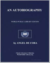 An Autobiography by De Cora, Angel (Hinook-Mahiwi-Kilinaka)