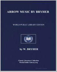 Arrow Music by Bryher, W.
