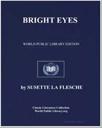 Bright Eyes by Flesche, Susette La