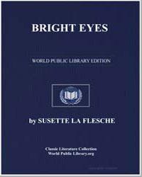 Bright Eyes by Flesche, Susette La