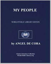 My People by De Cora, Angel (Hinook-Mahiwi-Kilinaka)