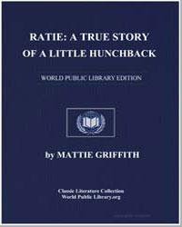 Retie: A True Story of a Little Hunchbac... by Griffith, Mattie