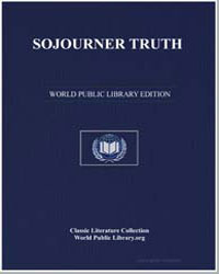 Sojourner Truth by Anonymous