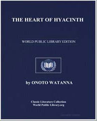 The Heart of Hyacinth by Watanna, Onoto