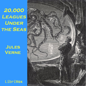 Twenty Thousand Leagues Under the Sea, V... by Verne, Jules