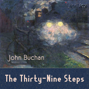 Thirty-nine Steps, The by Buchan, John