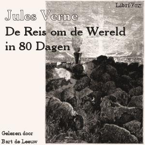 Reis om de Wereld in 80 Dagen, De by Verne, Jules