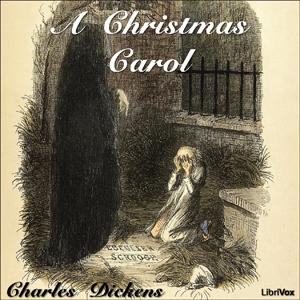 Christmas Carol, A by Dickens, Charles