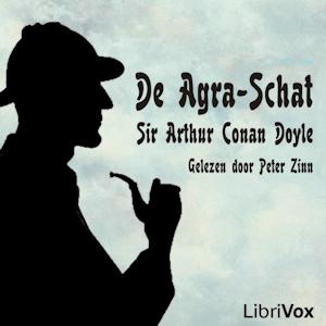 Agra-Schat, De by Doyle, Arthur Conan, Sir
