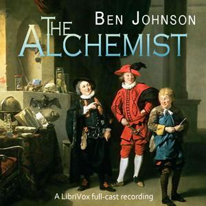 Alchemist, The by Jonson, Ben