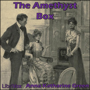 Amethyst Box, The by Green, Anna Katharine