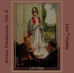 Anna Karenina, Book 5 by Tolstoy, Leo