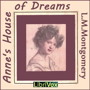 Anne's House of Dreams (version 2) by Montgomery, Lucy Maud