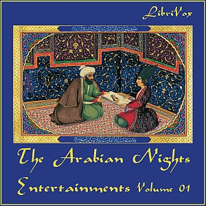 Arabian Nights Entertainments, The — Vol... by Anonymous