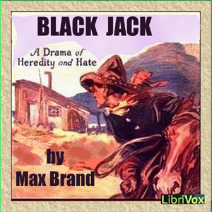 Black Jack by Brand, Max