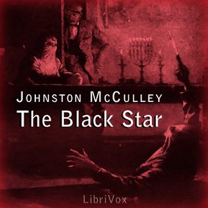 Black Star, The by McCulley, Johnston