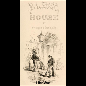 Bleak House (version 3) by Dickens, Charles