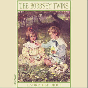 Bobbsey Twins or Merry Days Indoors and ... by Hope, Laura Lee