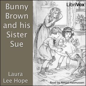 Bunny Brown and His Sister Sue by Hope, Laura Lee