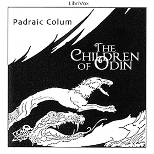 Children of Odin, The by Colum, Padraic