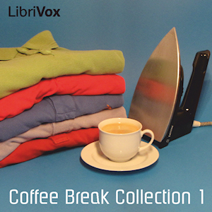 Coffee Break Collection 001 - Humor by Various