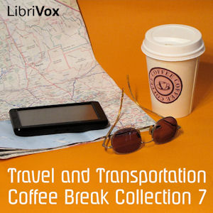 Coffee Break Collection 007 - Travel by Various