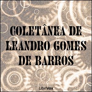 Coletânea de Leandro Gomes de Barros by Barros, Leandro Gomes de