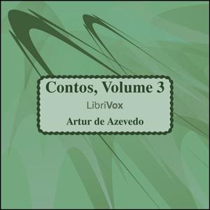Contos, volume 3 by Azevedo, Artur de