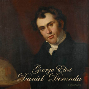 Daniel Deronda by Eliot, George