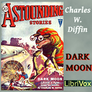 Dark Moon by Diffin, Charles W.