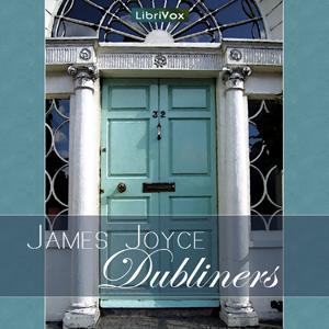 Dubliners by Joyce, James