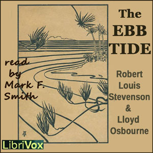 Ebb-Tide, The by Stevenson, Robert Louis