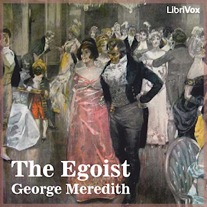 Egoist, The by Meredith, George